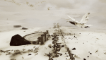 Myriad VR Experience Bald Ibis Palmyra © Interactive Media Foundation