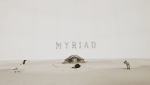 Myriad VR Experience Menu © Interactive Media Foundation
